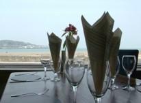 Boathouse Restaurant Instow Menu